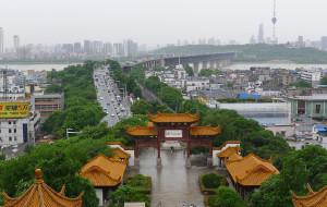 【赤壁图片】武汉赤壁两日游