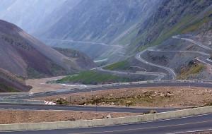 【独库公路图片】我的家乡,有条公路,它的名字叫独库公路