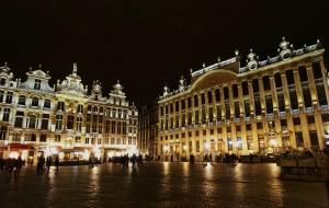 【爱丁堡图片】乘火车游欧洲-英国比利时荷兰丹麦28日-(之七)布鲁塞尔,欧洲之心
