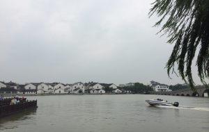 周庄娱乐-环镇水上游