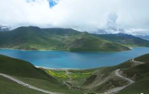 【雅鲁藏布江图片】为什么朝思暮想的只有是西藏,阿里转山转湖(徒步),南线转成精