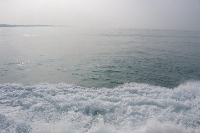海洋高清电脑壁纸w8