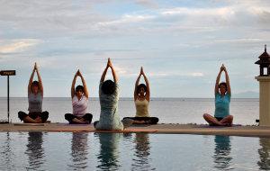 新德里娱乐-Seema Sondhi瑜伽工作坊