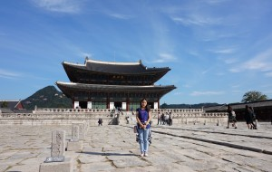 【釜山图片】殷殷初心,千灯梦寻——毕业游韩国,那时深深爱上了海