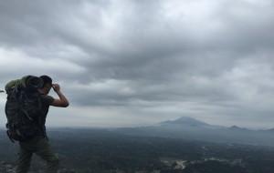 【岳阳图片】冒险与刺激---追求自由的代价!