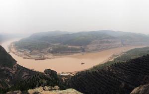【吕梁图片】大河上下---国庆晋陕内蒙黄河自驾游
