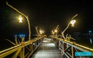 兰卡威美食-鹰海湾餐厅