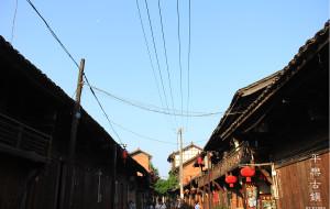 【平乐古镇图片】平乐古镇 悠闲自在两日游