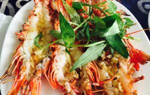 芽庄美食-Nhat Phong 3 Seafood Restaurant