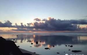 【库克群岛图片】这里是最美海岛,这里海参任抓,这里没有免费WiFi