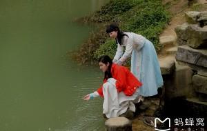 【佛山图片】桃花源记