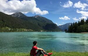 【因斯布鲁克图片】山城崽儿的音乐之旅-希腊、奥地利和德国的半自驾之行