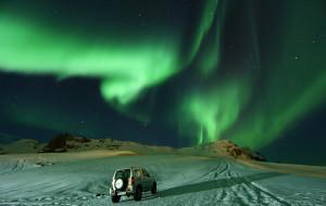 【哥本哈根图片】冰岛极光之旅