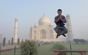 【西孟加拉邦图片】「喧嚣天竺,平静之路」印度十九日自由行漫谈