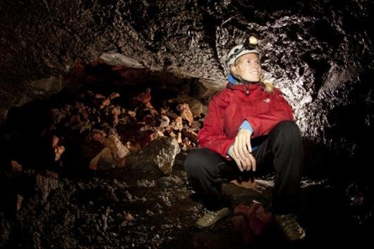 冰岛交巴卡冰洞探险 丝浮拉(silfra)大裂缝潜水1日游