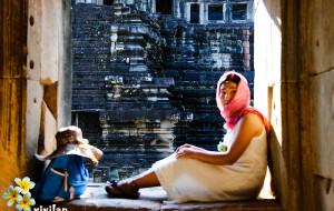 【西哈努克图片】漫行柬埔寨     两个小女子的9天8晚奇幻之旅