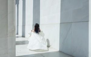 【曼哈顿图片】#嫁给世界#第一站,横跨美国东西部的30天。