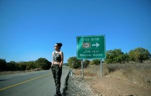 【海法图片】在慌不择路的时代 坚定自己的脚步 去那应许之地 行摄以色列12日