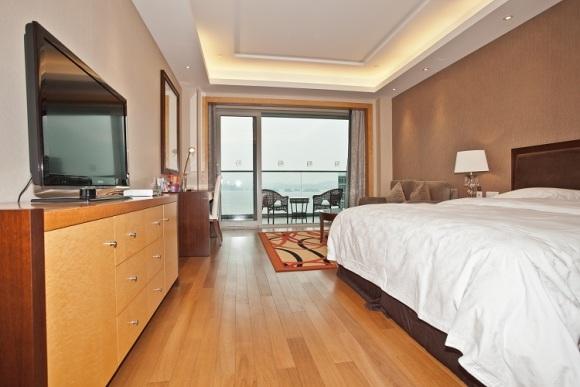千岛湖半岛时光度假公寓 绿城度假园区6号楼