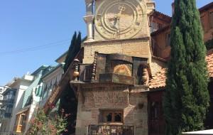 【第比利斯图片】寻找遗失的古城--让人迷恋的格鲁吉亚--TBILISI