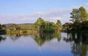 【金泽市图片】日本北陆富山、金泽自由行