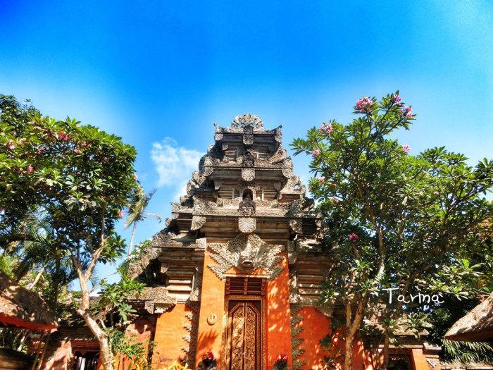 巴厘岛4天的行程 该怎么安排