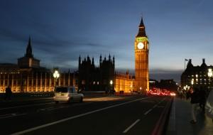 【伦敦图片】2016我的精彩之旅——休闲的英伦