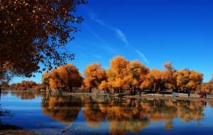 【瓜州图片】西北偏北,有我心中最爱的蓝