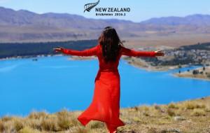 【但尼丁图片】❤Helen遇见新西兰❤自驾南岛15天最全攻略游记—冰川酒庄湖泊山峰星空牧场,攀冰海钓漂流开飞机