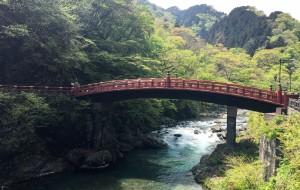 【日光市图片】东京深度游-周边游系列-世界遗产,圣地日光