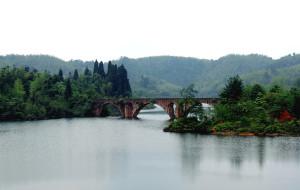 【泸州图片】凤鸣印象 二访金龙湖
