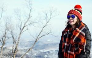 【松原图片】滑雪、看冰雕、冬捕~东北一次性满足我三个愿望!(万达长白山度假区+哈尔滨+查干湖之旅)