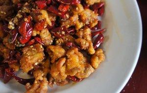 奥兰多美食-Chuan Lu Garden