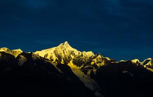 【昆明图片】缘于【梅里雪山】的旅程——自驾滇西北