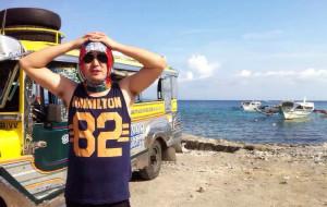 【海豚湾图片】菲律宾·海豚湾——居居游记