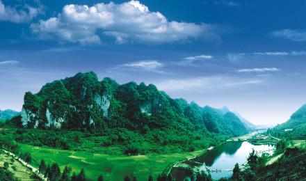 玉林鹿峰山风景区门票