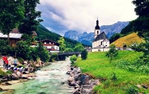 【东欧图片】森林在低喃,童话在细语——从德国南部到捷奥匈12天自助游实用攻略