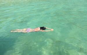 【西哈努克图片】在西哈努克高龙岛,任时光静静流淌