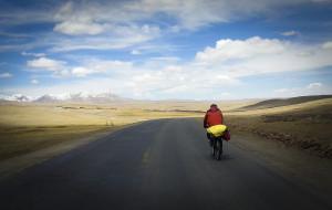 【唐古拉山图片】平凡之路----青藏线骑行日记