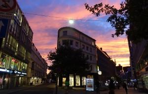 【奥斯陆图片】北方之路 -- 挪威瑞典芬兰爱沙尼亚20日 --(之五)奥斯陆