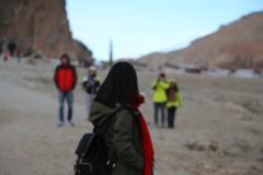 说走就走,西藏之旅