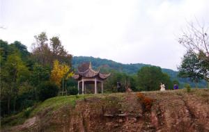 【宁波图片】2016.12.4宁波鄞江镇岩庵小游