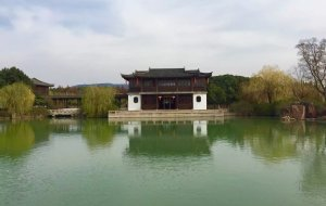 【常熟图片】冬季来尚湖赏景