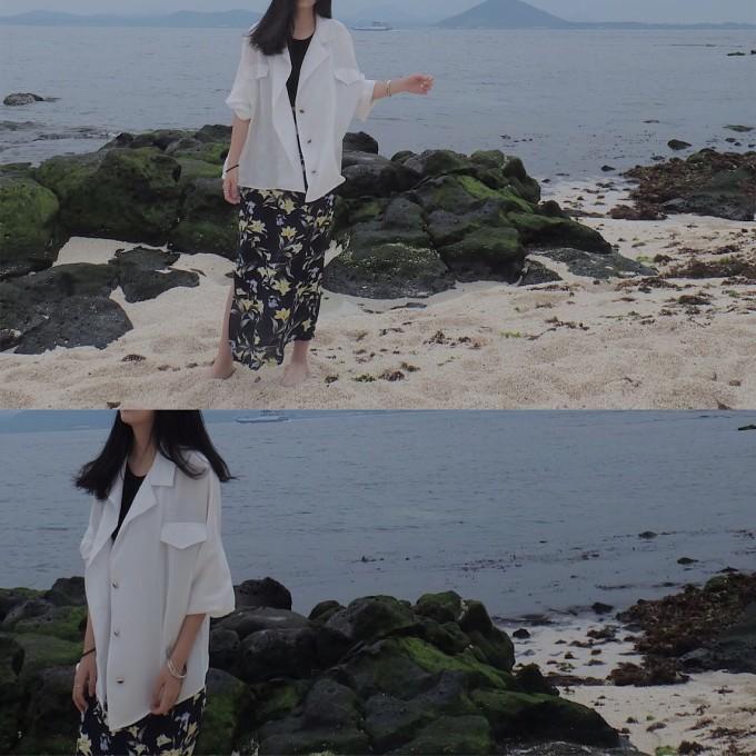 韩剧里的济州岛jeju island
