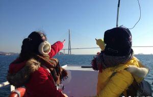 【珲春图片】#2015旅程总结# 远东的启程。一路直行只为遇见海参崴