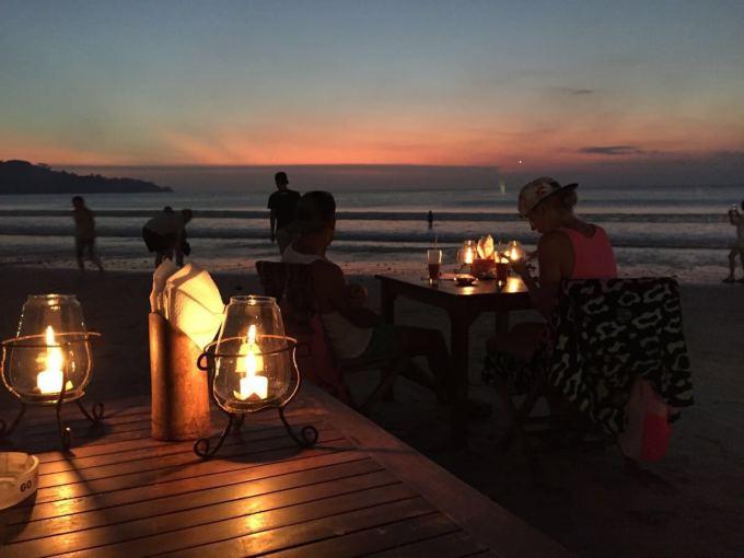 """一家人的巴厘岛,海边的""""香格里拉"""""""