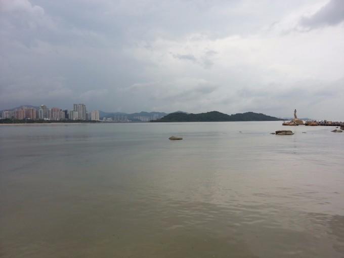 珠海景点逐个睇之-海滨公园,珠海自助游玩法-马蜂窝5球游戏怎么攻略图片