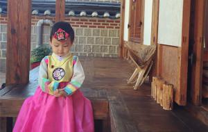【西归浦图片】带着Emma去旅行之济州首尔8日