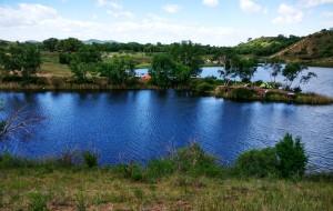 【多伦图片】内蒙多伦诺尔有一个美丽的湖叫姑娘湖