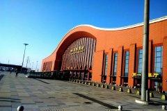 第十八站:哈尔滨——我来到你的城市 走过你来时的路